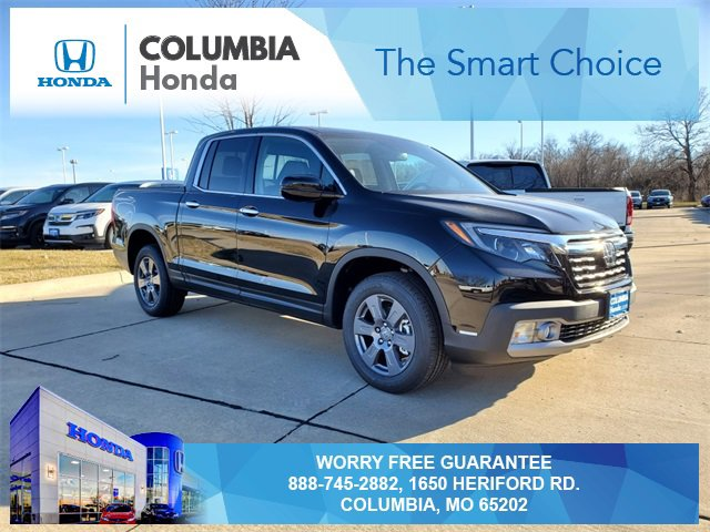 New 2020 Honda Ridgeline in Columbia, MO
