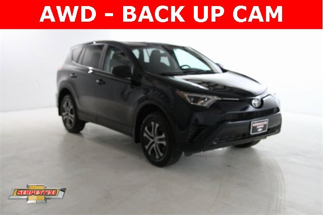 Used 2018 Toyota RAV4 in Cleveland, OH