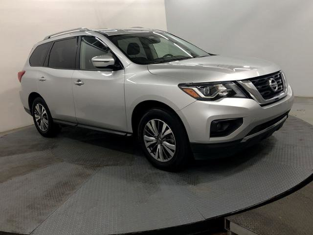 Used 2019 Nissan Pathfinder in Indianapolis, IN