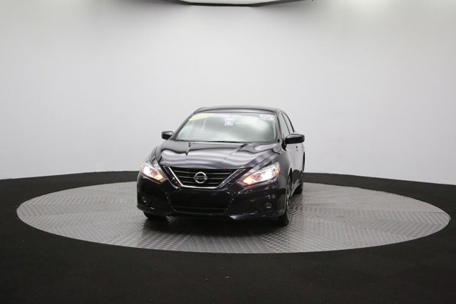 2018 Nissan Altima for sale 124295 48