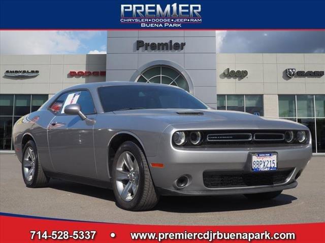 Used 2017 Dodge Challenger in , LA