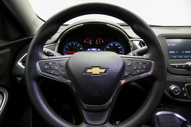 2018 Chevrolet Malibu for sale 122468 13