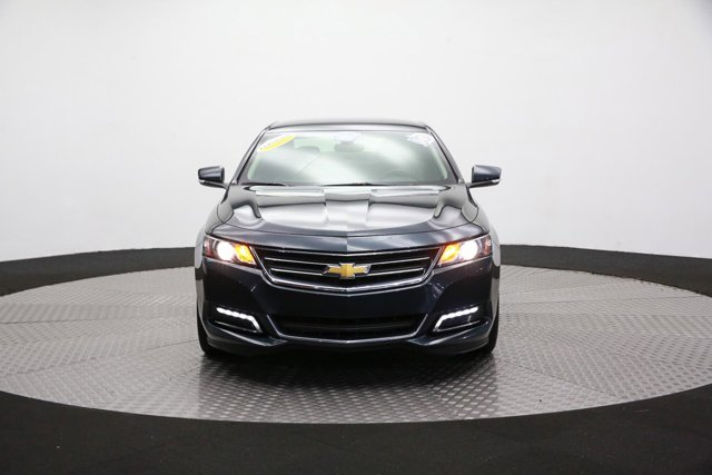 2018 Chevrolet Impala for sale 122218 1