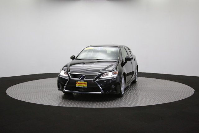 2017 Lexus CT for sale 124074 50