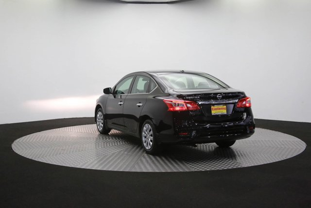 2017 Nissan Sentra for sale 125432 60