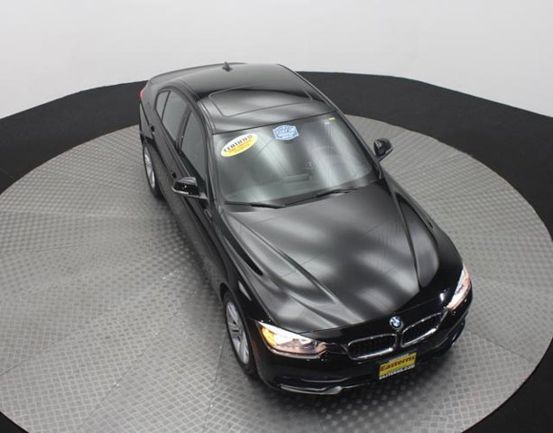 2016 BMW 3 Series for sale 122833 2