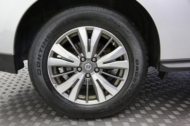 2018 Nissan Pathfinder for sale 121327 32