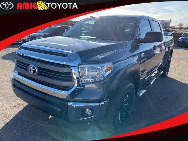 Used 2014 Toyota Tundra in Gallup, NM