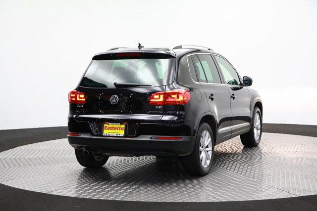 2017 Volkswagen Tiguan for sale 123058 2