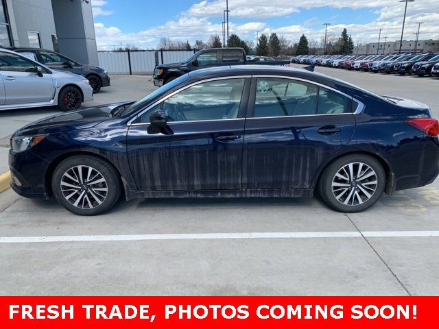 Used 2018 Subaru Legacy in Fort Collins, CO