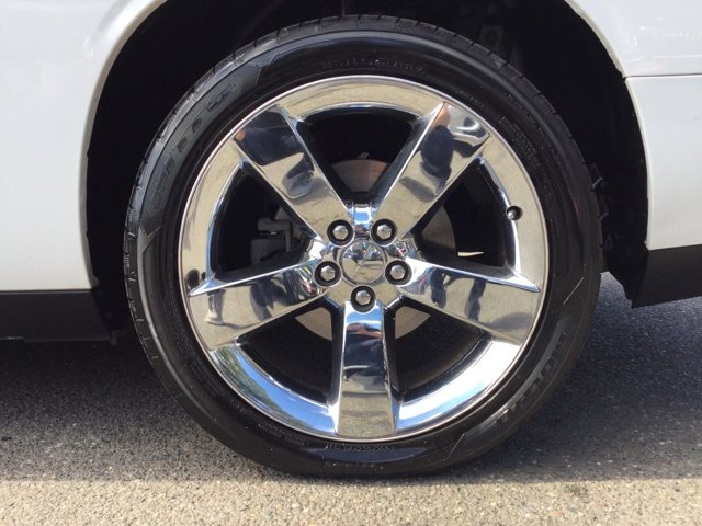 Used 2011 Dodge Challenger 2dr Cpe