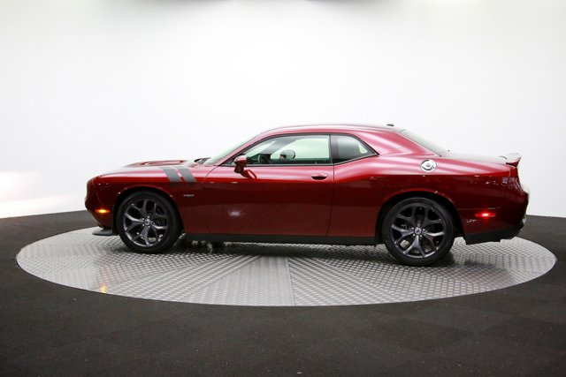 2019 Dodge Challenger for sale 122350 55