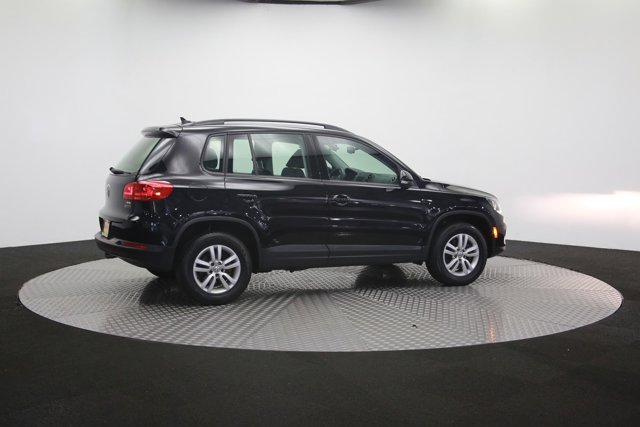 2017 Volkswagen Tiguan for sale 121009 51