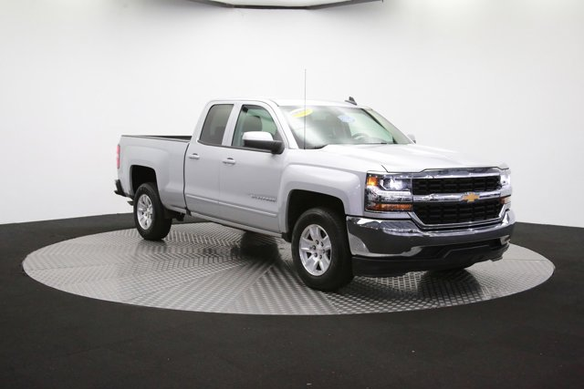 2019 Chevrolet Silverado 1500 LD for sale 122229 44