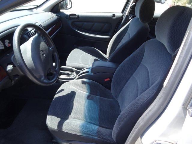 Used 2002 Dodge Stratus 4dr Sdn SE PLUS-SXT