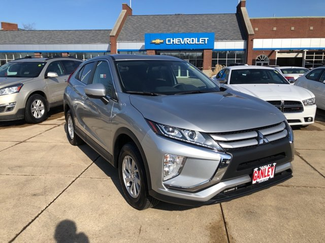 Used 2019 Mitsubishi Eclipse Cross in Cleveland, OH