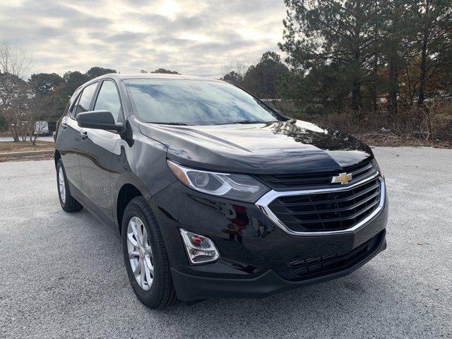 New 2020 Chevrolet Equinox in Loganville, GA