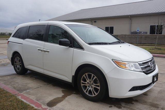 Used 2011 Honda Odyssey in Port Arthur, TX