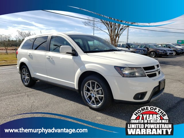 Used 2018 Dodge Journey in Beech Island, SC