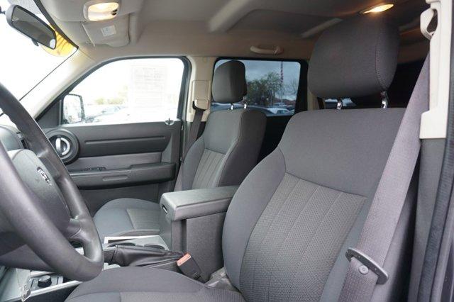 Used 2011 Dodge Nitro 4WD 4dr SE