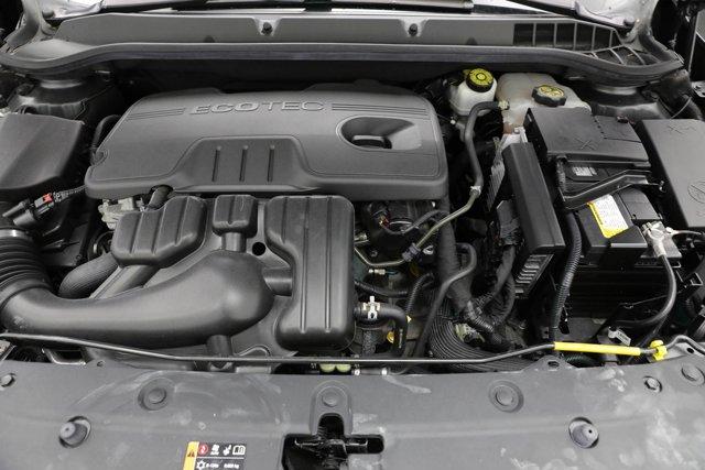 2016 Buick Verano for sale 125380 6