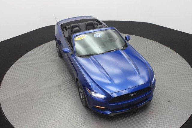 2017 Ford Mustang for sale 123840 2