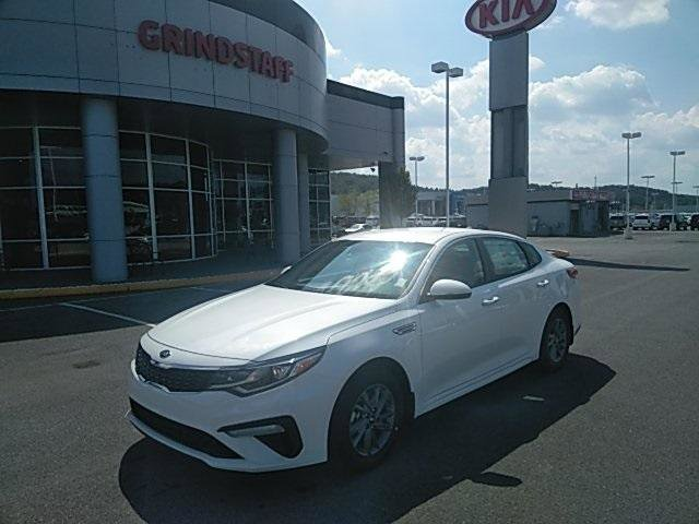 New 2020 KIA Optima in , TN