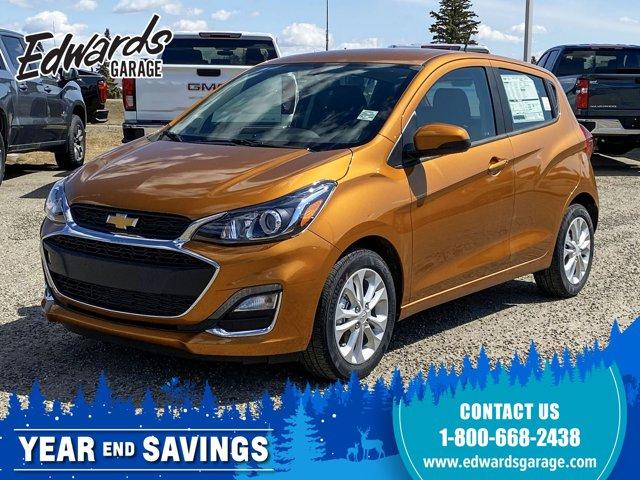2020 Chevrolet Spark LT Free Winter Tires till Jan 4th/2021 4dr HB CVT LT w/1LT Gas I4 1.4L/85.4 [1]