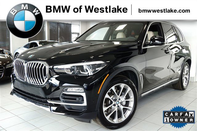 Used 2020 BMW X5 in Cleveland, OH