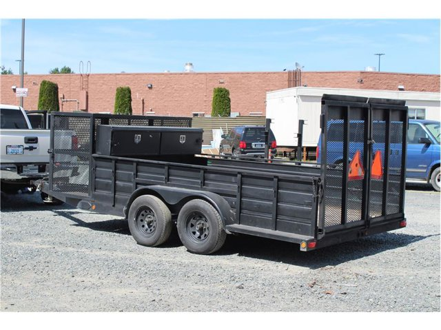 Used 2006 Other UTILITY TRAILER in Everett, WA