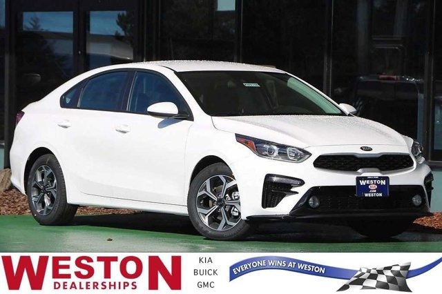 Used 2019 KIA Forte in Gresham, OR