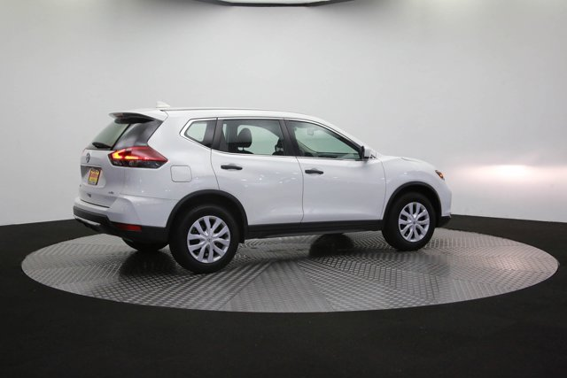 2018 Nissan Rogue for sale 125658 35