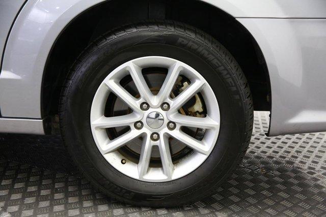 2018 Dodge Grand Caravan for sale 122695 31