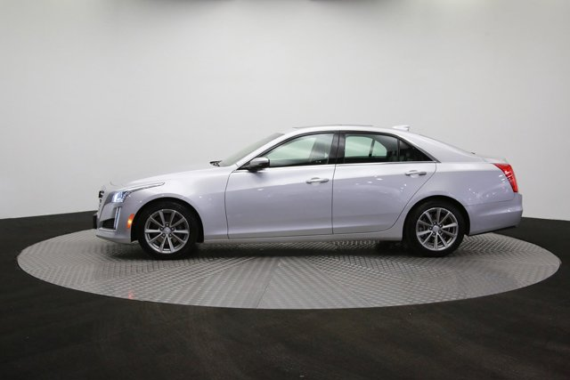 2019 Cadillac CTS for sale 123256 55