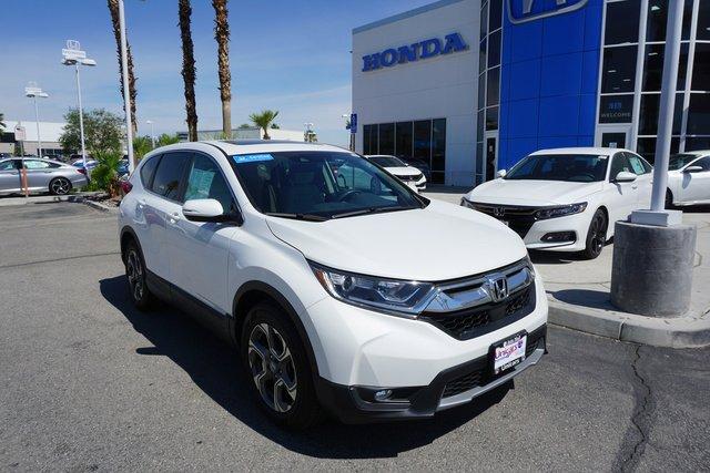 Used 2019 Honda CR-V in Indio, CA