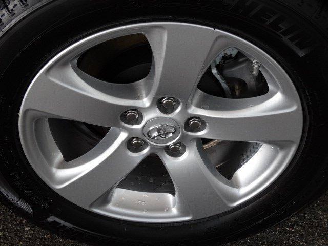 New 2017 Toyota Sienna L FWD 7-Passenger
