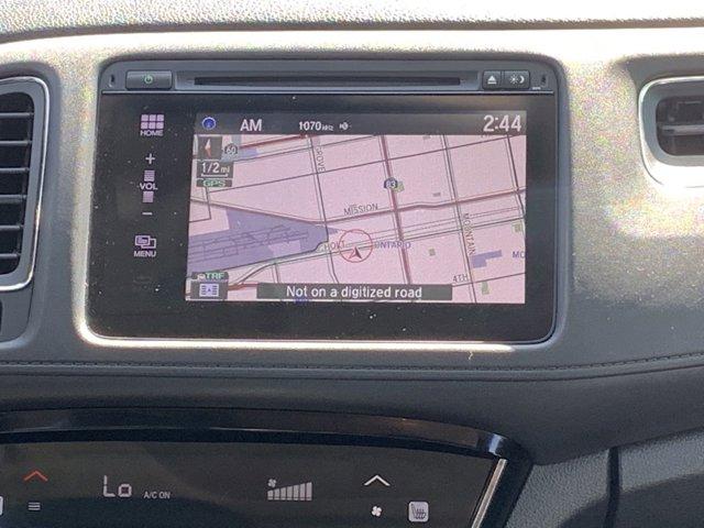 2016 Honda HR-V EX-L 4D Sport Utility 4-Cyl i-VTEC 1.8L
