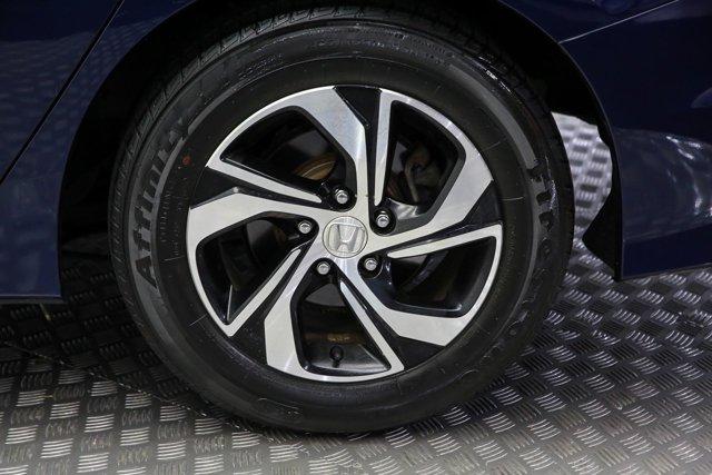 2017 Honda Accord for sale 123720 7