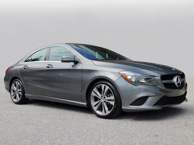 Used 2016 Mercedes-Benz CLA in , PA