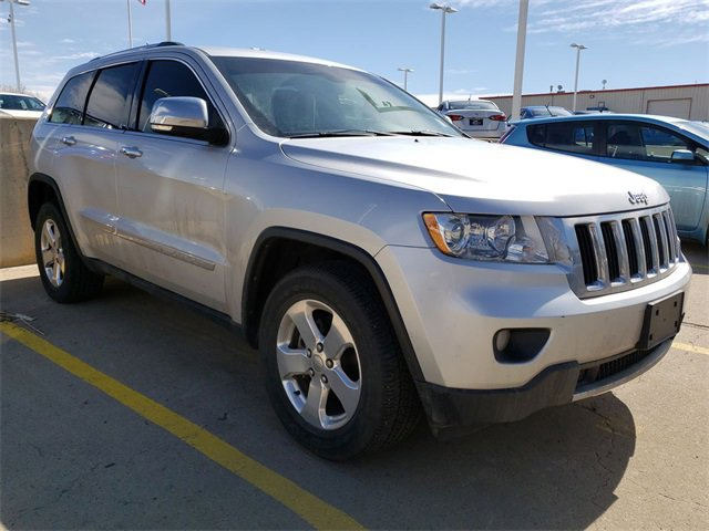 Used 2013 Jeep Grand Cherokee in Fort Collins, CO