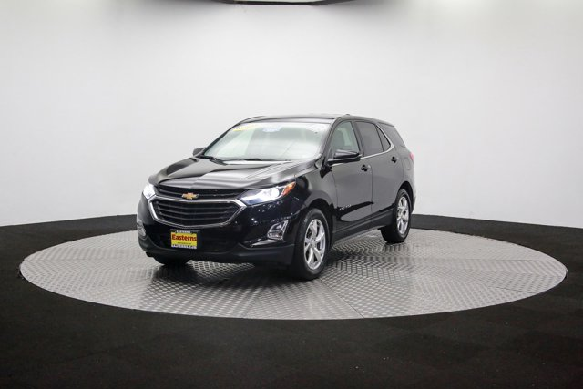 2018 Chevrolet Equinox for sale 121870 46