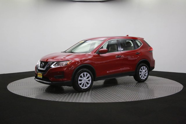 2017 Nissan Rogue for sale 125264 50