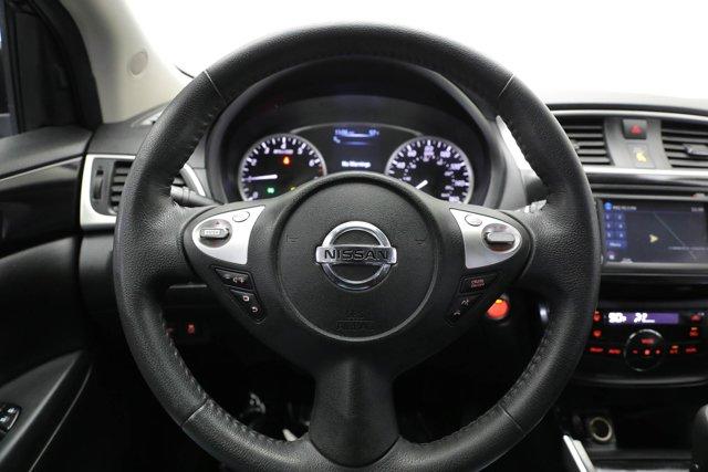 2016 Nissan Sentra for sale 125047 9