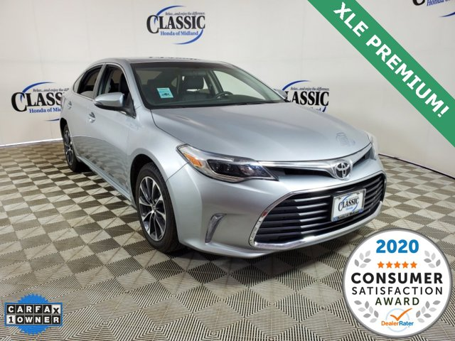 Used 2016 Toyota Avalon in Midland, TX