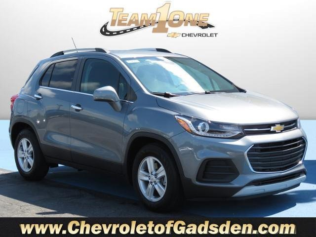 New 2019 Chevrolet Trax in Orlando, FL