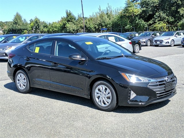 New 2020 Hyundai Elantra in Seekonk, MA