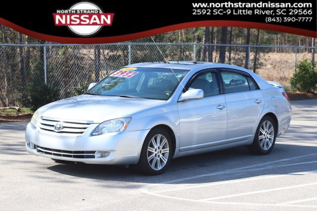 Used 2006 Toyota Avalon in Little River, SC