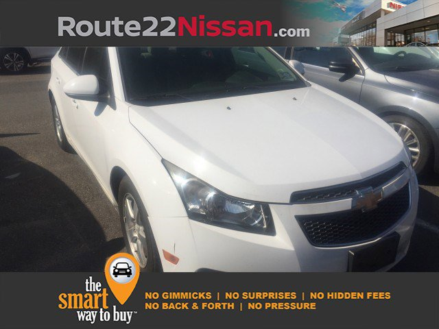 2013 Chevrolet Sonic LT 4dr Sdn Auto LT Gas I4 1.8L/ [0]