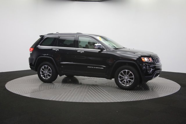 2016 Jeep Grand Cherokee for sale 120555 56