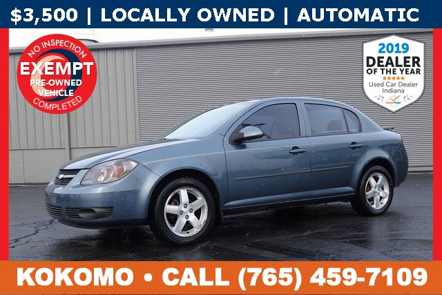 Used 2005 Chevrolet Cobalt in Indianapolis, IN